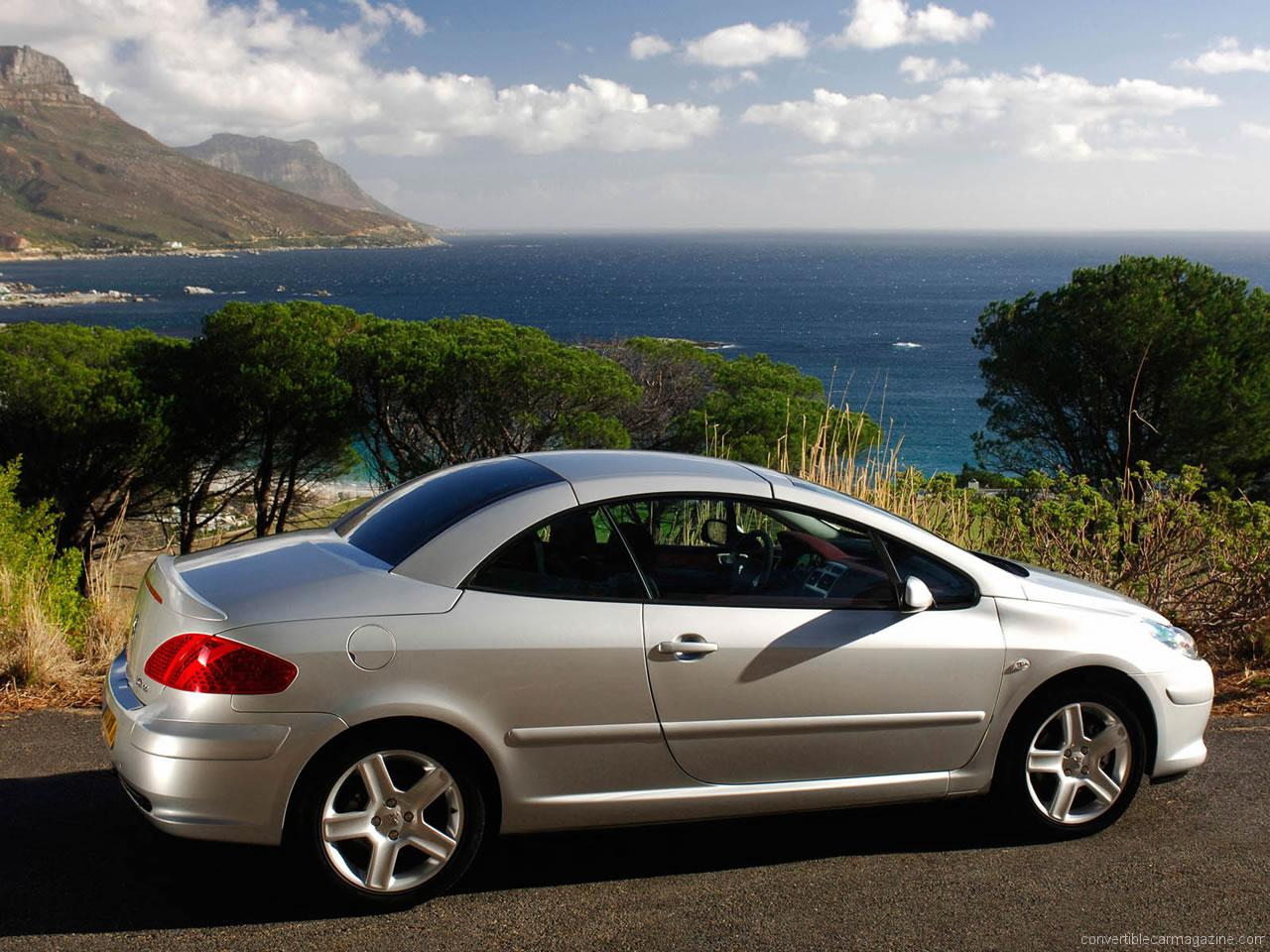 Peugeot 307 Cc Buying Guide