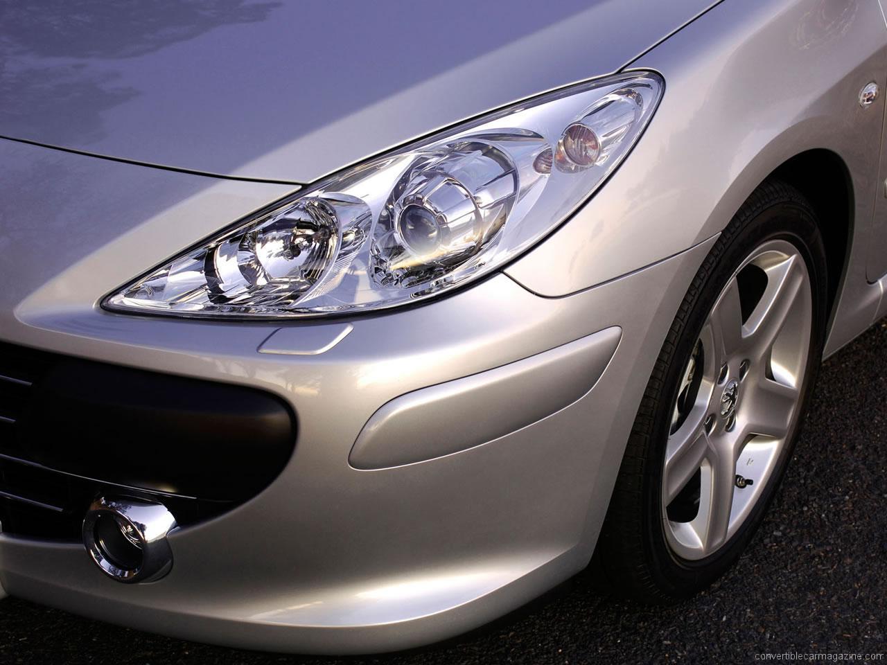... Peugeot 307 CC