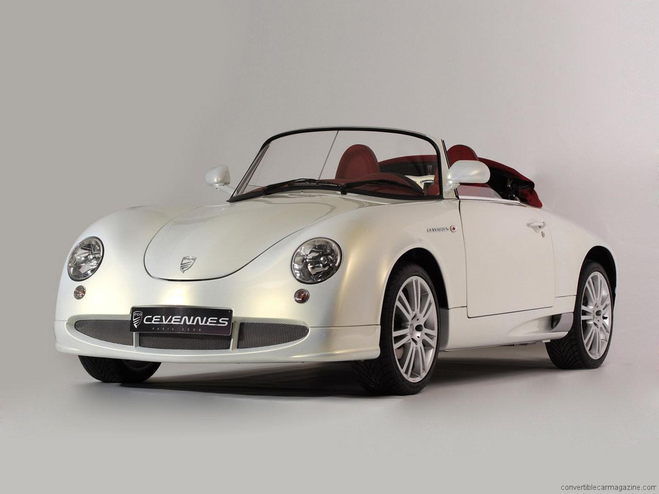 Pgo Cevennes Buying Guide