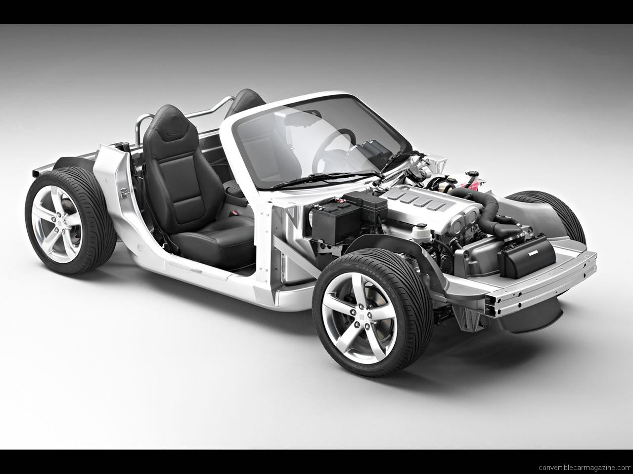 Pontiac Solstice Buying Guide