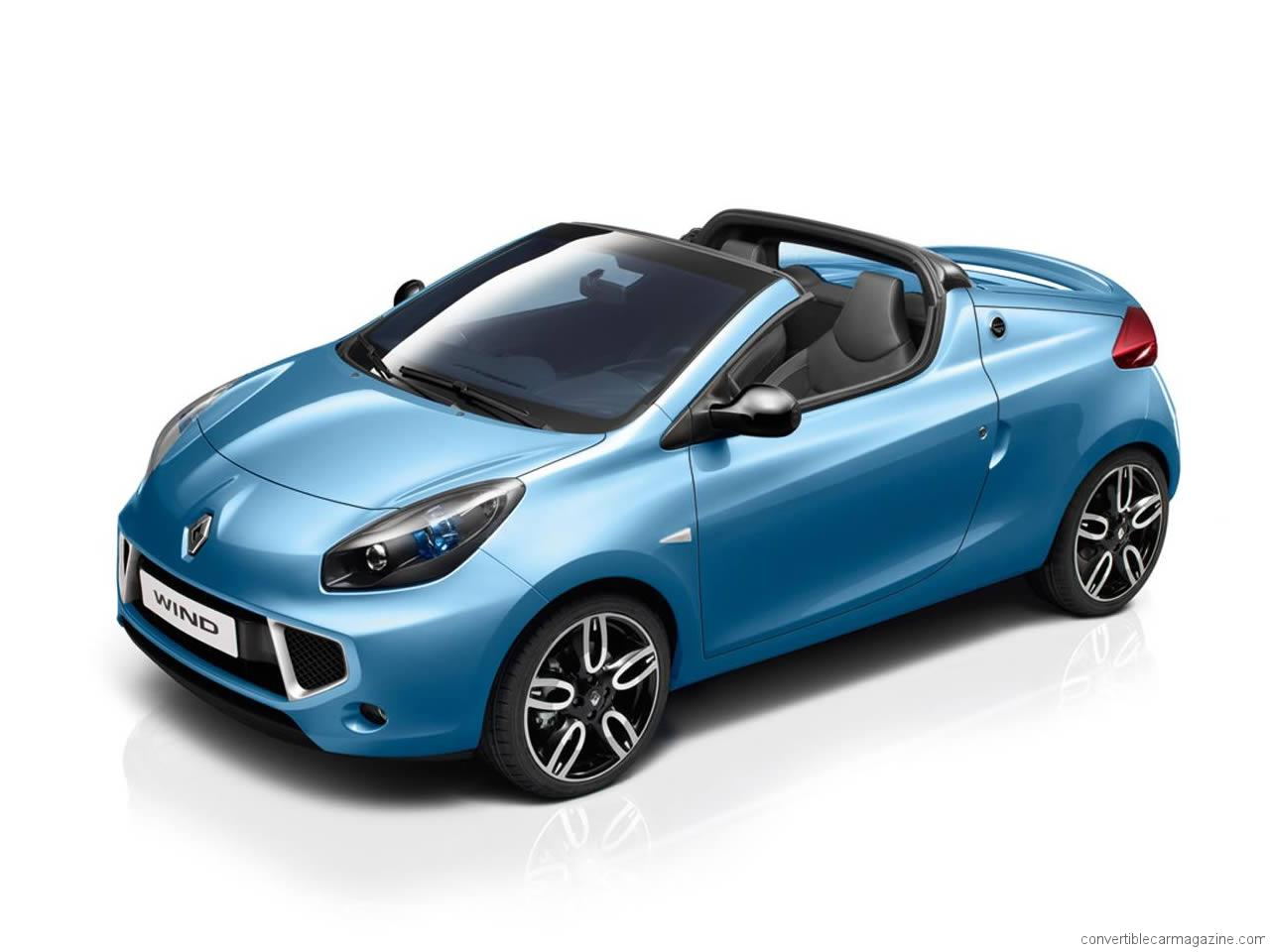 Renault Wind Buying Guide