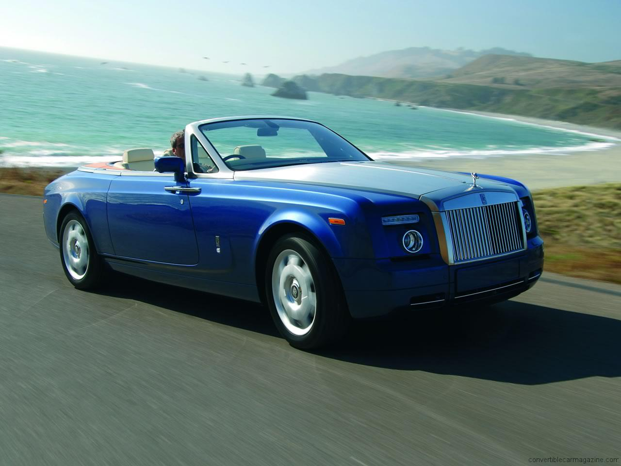 rolls royce phantom drophead coupe buying guide. Black Bedroom Furniture Sets. Home Design Ideas