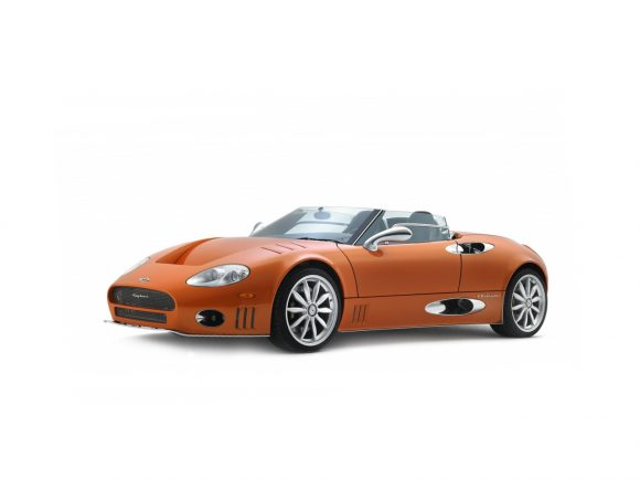 Spyker C8 Spyder Buying Guide