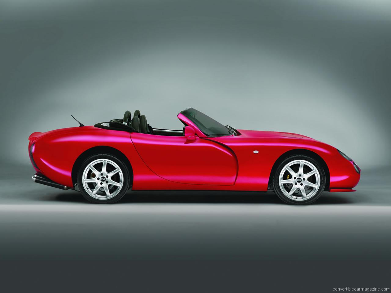 Search 14 Used TVR Cars for Sale Near You | Exchange & Mart