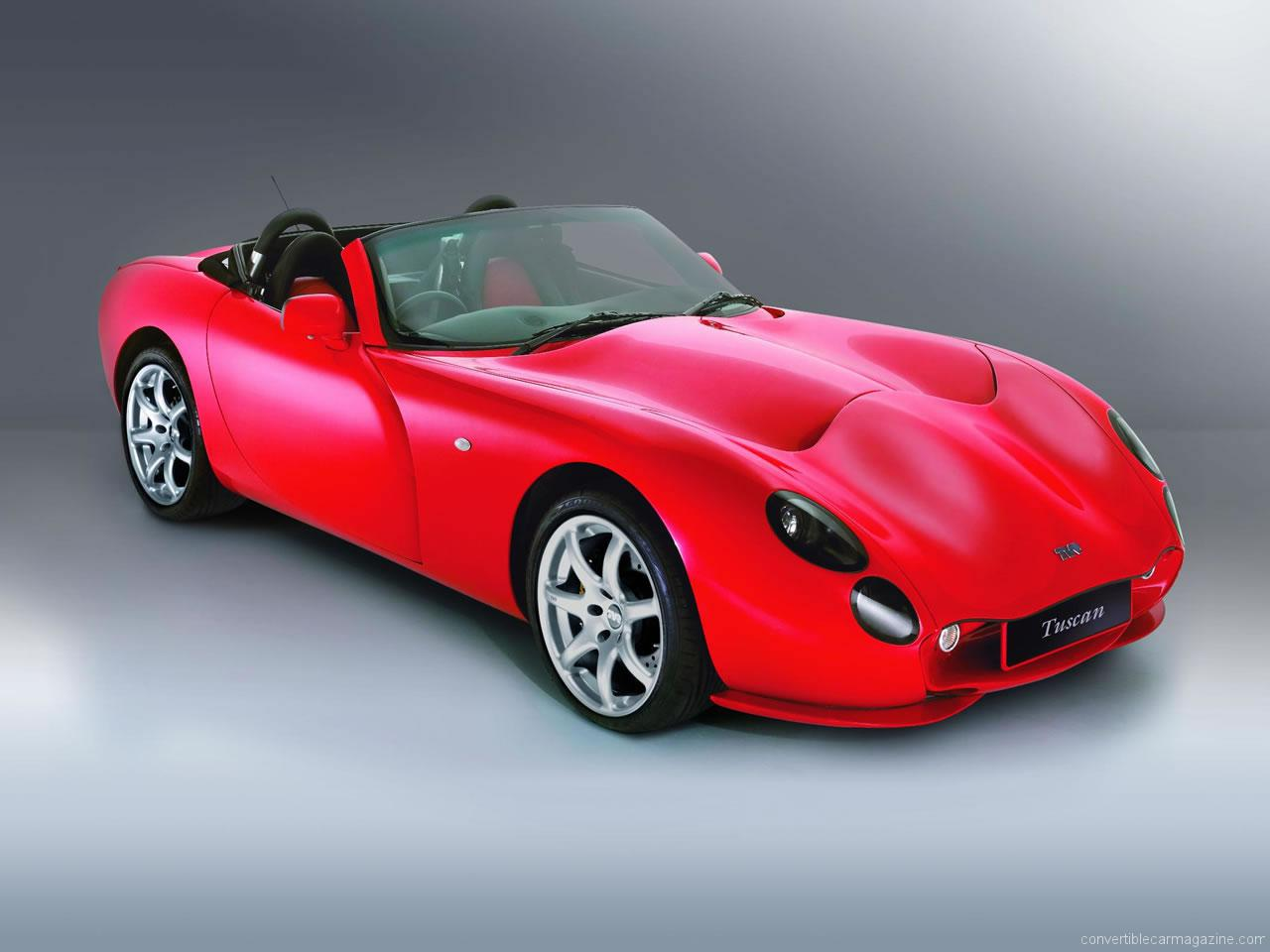 Used car buying guide: TVR Griffith - YouTube