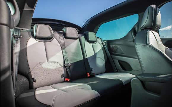5 Seater Convertibles Convertible Car Magazine