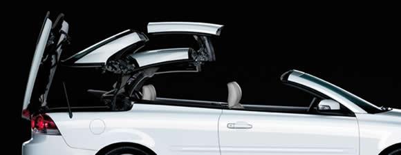 Hardtop Convertibles Convertible Cars