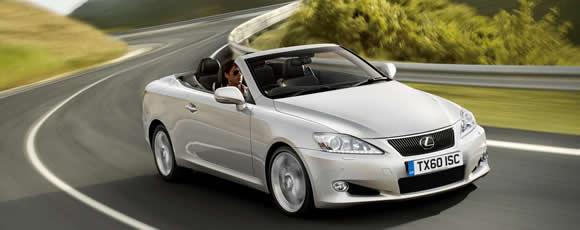 Premium Convertible Cars