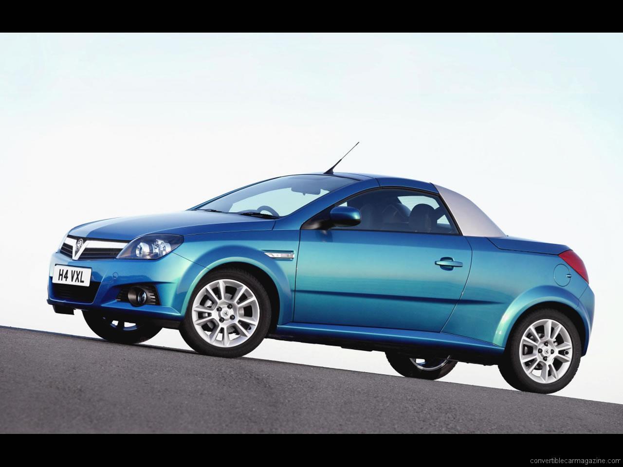 Kit de frein Vauxhall TIGRA TwinTop pas cher