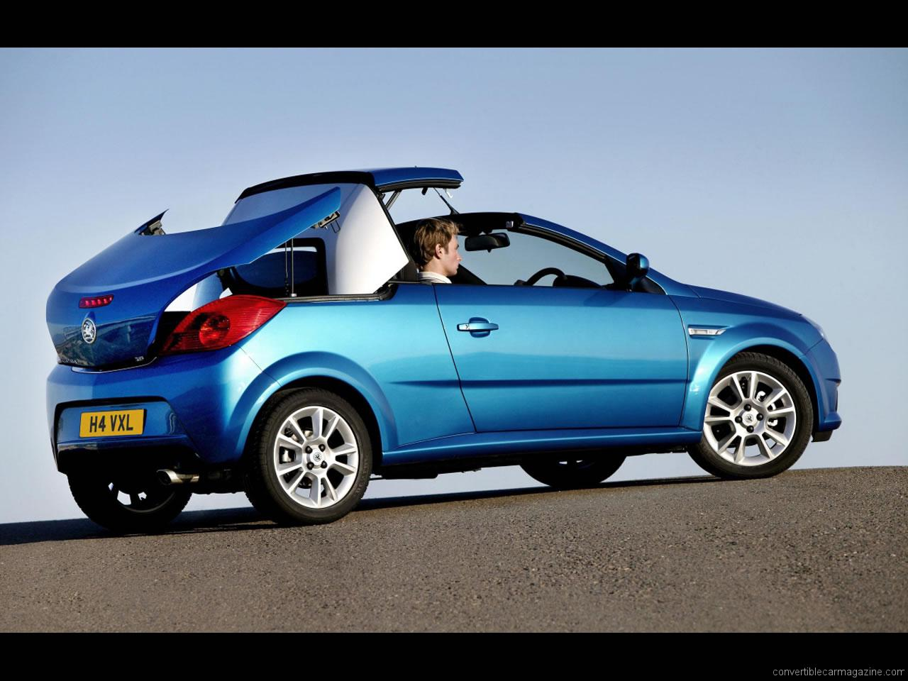 vauxhall opel tigra twintop buying guide. Black Bedroom Furniture Sets. Home Design Ideas