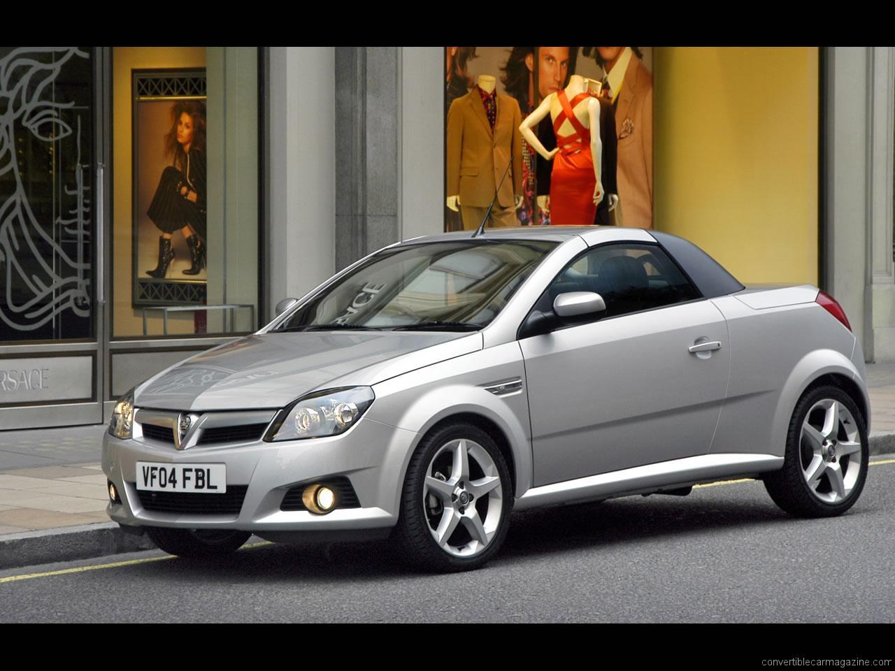 Tuning Shop Phares Daylight pour Opel/Vauxhall Tigra An: 95 03 noir Acheter