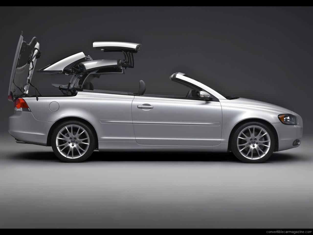 volvo c70 convertible buying guide. Black Bedroom Furniture Sets. Home Design Ideas
