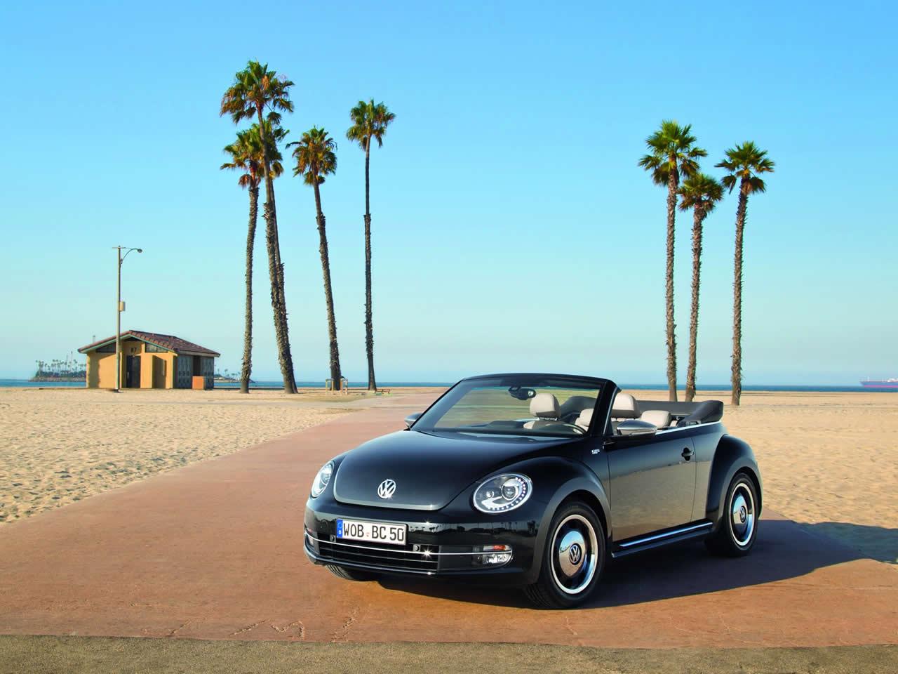 Volkswagen Beetle Cabriolet Buying Guide