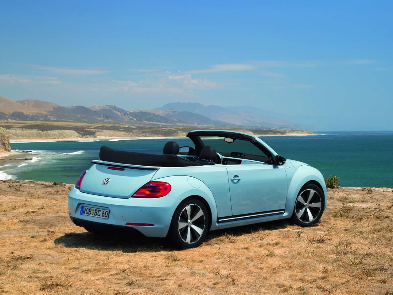 volkswagen beetle cabriolet buying guide. Black Bedroom Furniture Sets. Home Design Ideas
