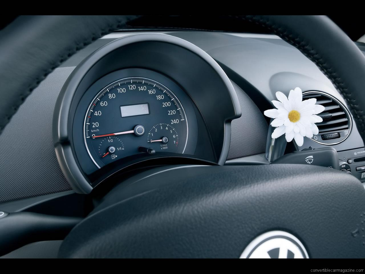 Volkswagen Beetle Cabriolet 20032011 Buying Guide