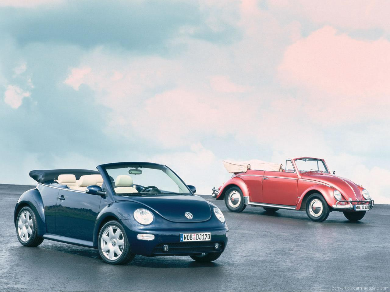 volkswagen beetle cabriolet 2003 2011 buying guide. Black Bedroom Furniture Sets. Home Design Ideas