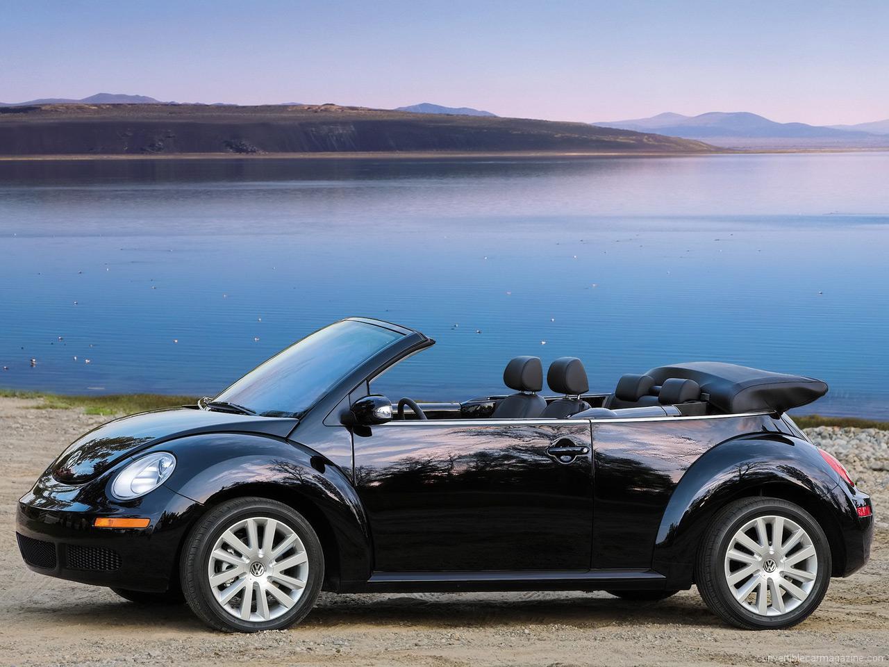 VW 2003 vw bug : Volkswagen Beetle Cabriolet (2003-2011) Buying Guide