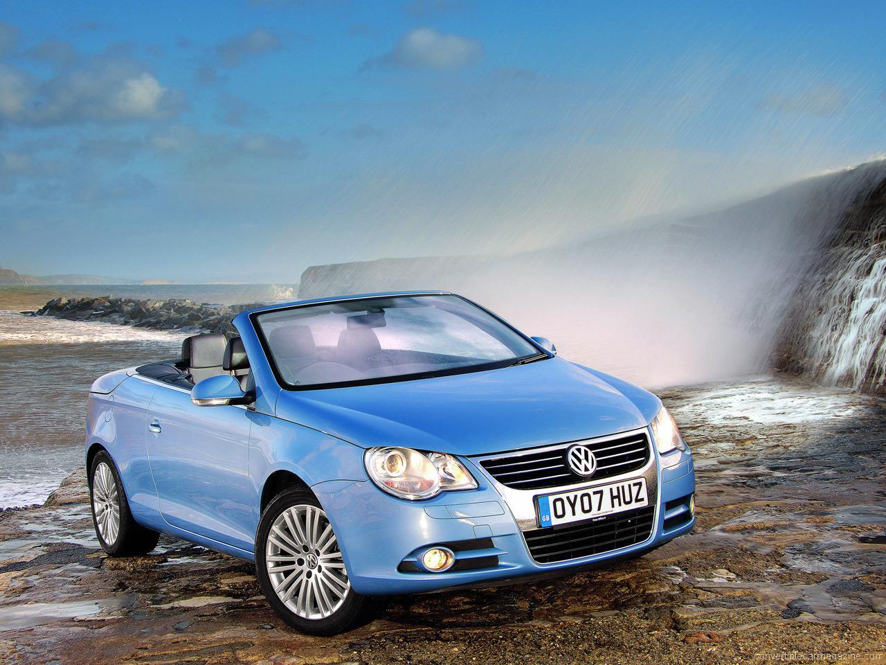 Volkswagen Eos Buying Guide