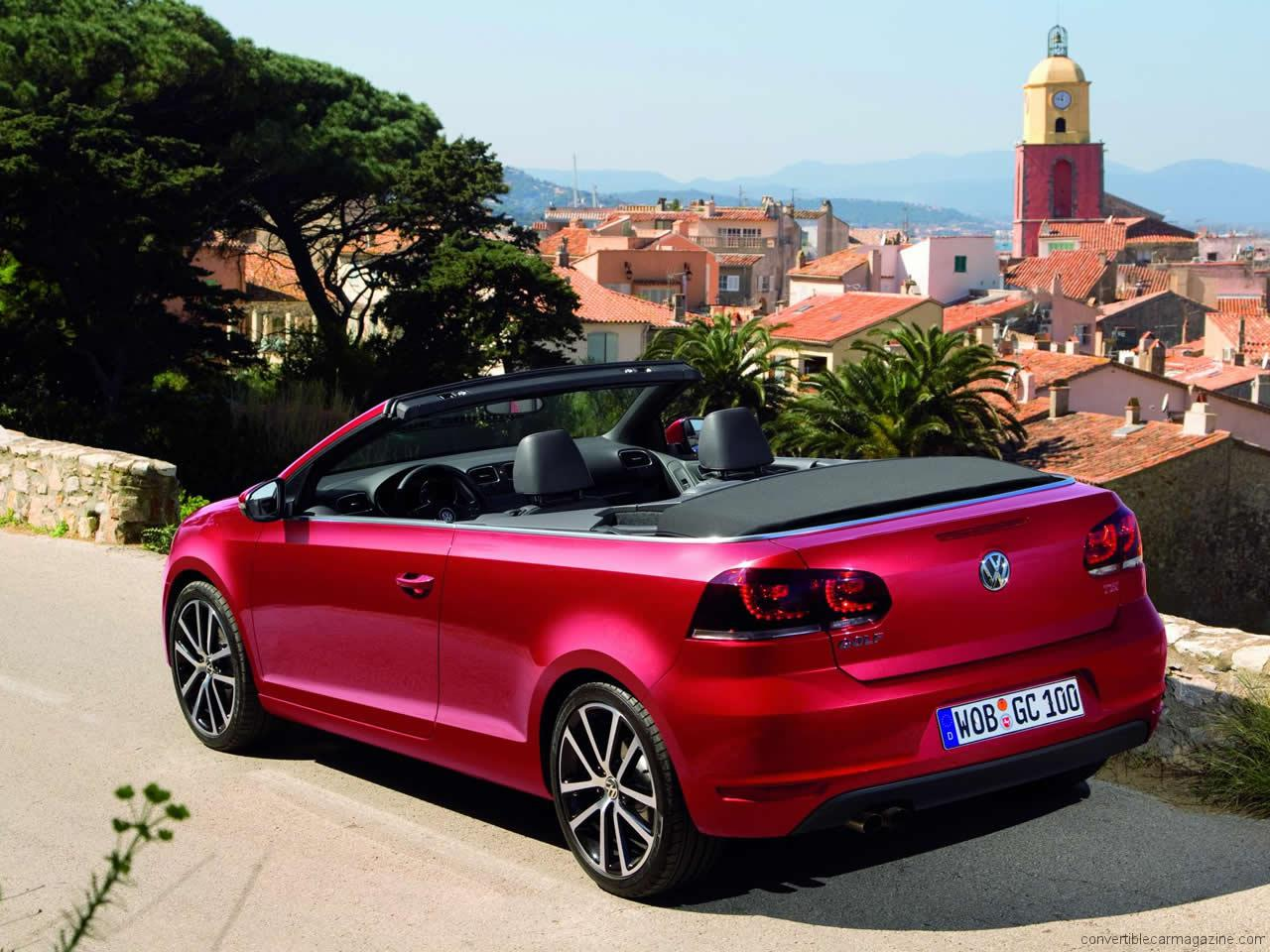 volkswagen golf cabriolet. Black Bedroom Furniture Sets. Home Design Ideas