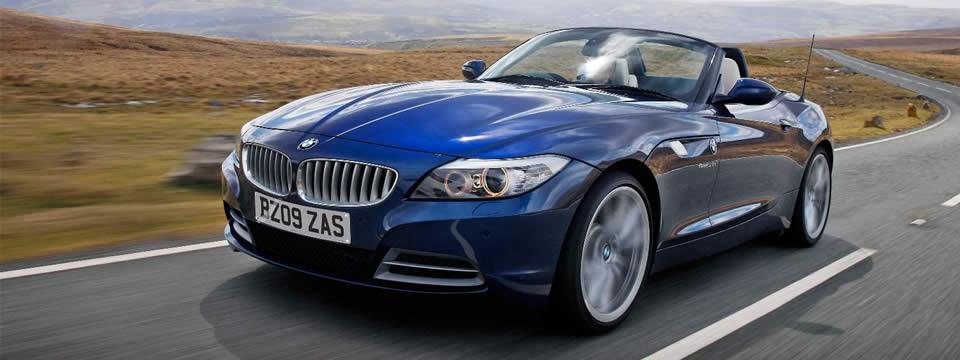 Bmw Z4 Review Convertible Car Magazine