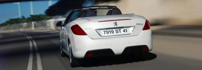 Peugeot 308cc