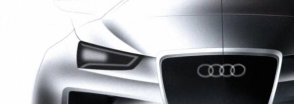 Audi R4 Roadster