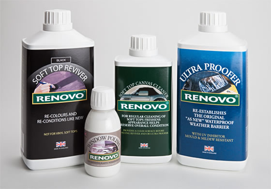 Renovo Review