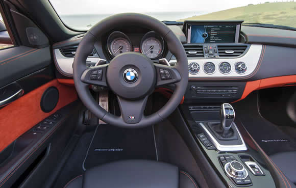 New Bmw Z4 Roadster For 2013