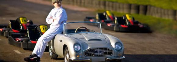 Aston Martin DB Junior Convertible