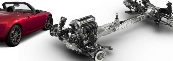 2015 Mazda MX5 Miata