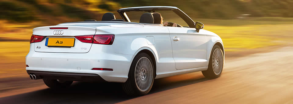 audi a3 cabriolet review convertible car magazine. Black Bedroom Furniture Sets. Home Design Ideas