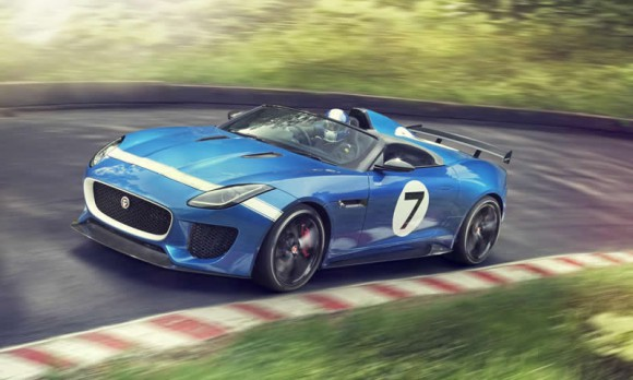 2015 Jaguar Project 7