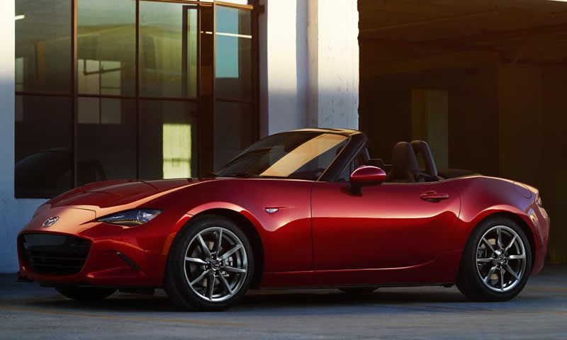 New Convertible Cars For Convertible Car Magazine - Sports cars convertible