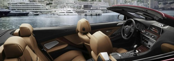 Convertible cars are moving upmarket