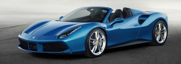 Ferrari Convertible Cars - Convertible Car Magazine