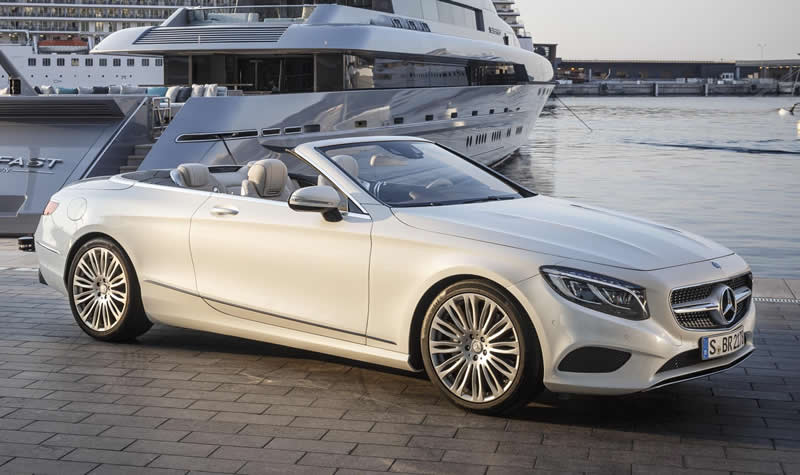 New Convertible Cars For 2016 Car Magazine