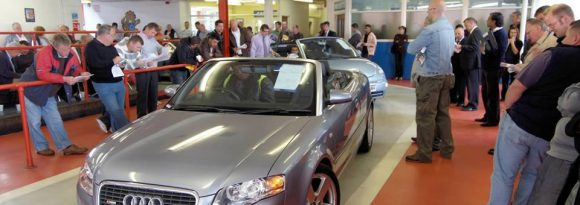 Used Convertible Cars